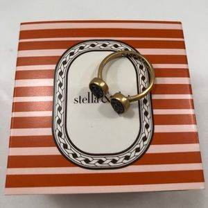 Stella & Dot Relic Ring